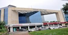 Commercial office space available for sale in Golf Course Road Gurgaon